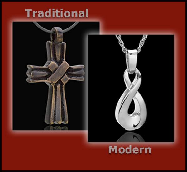 Traditional and Modern Jewelry
